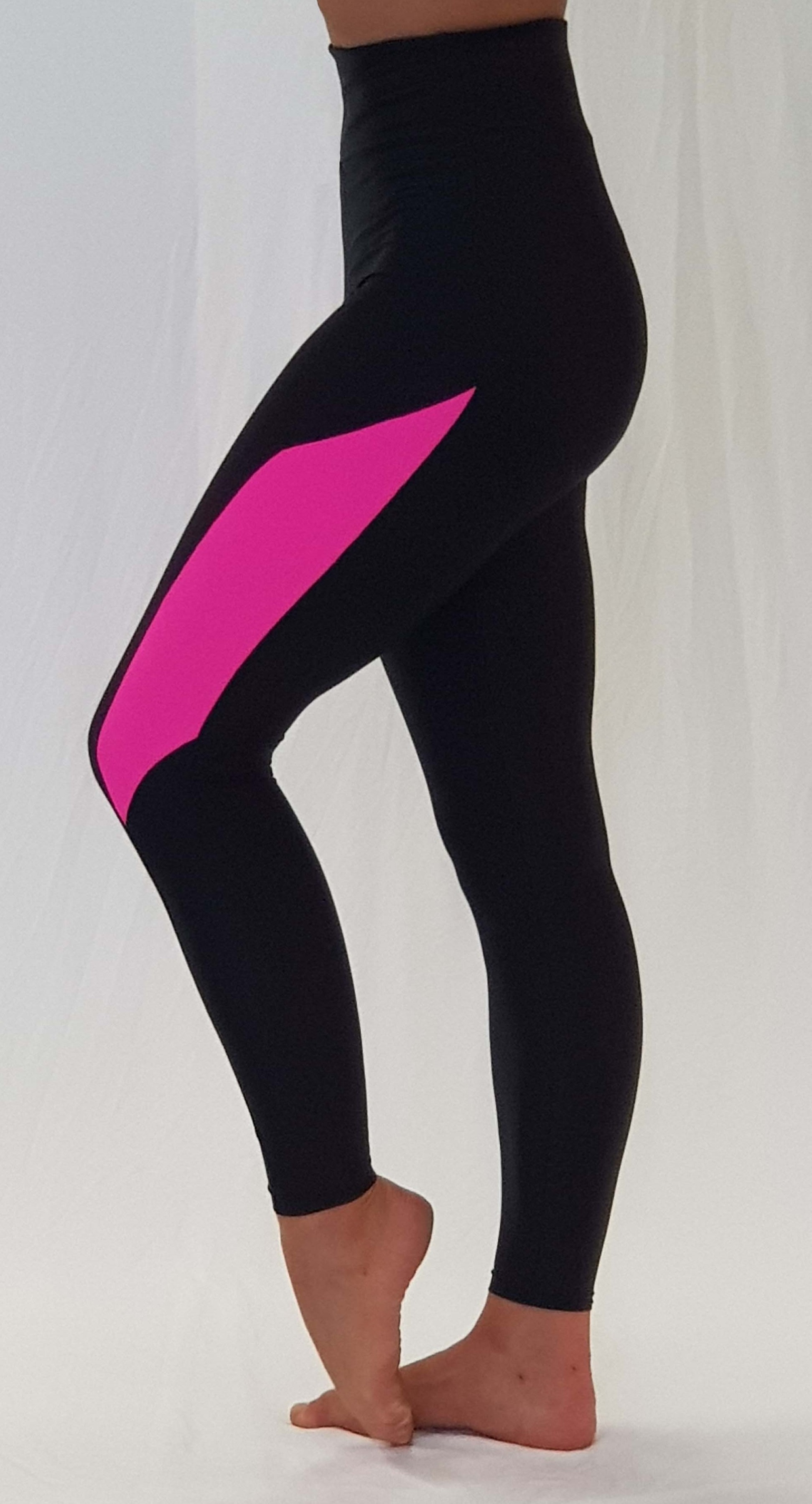 Strut Legging 2 Colour 7/8 Length MTO